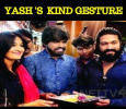Yash Launches Demo Piece!