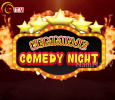 Kemminje Comedy Night