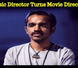 Music Director Turns Movie Director! Tamil News