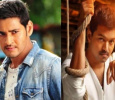 Vijay And Mahesh Babu To Fight?