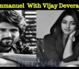 Anu Emmanuel In A Cameo Role With Vijay Deverakonda! Telugu News