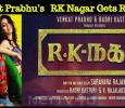 Venkat Prabhu's Production Venture RK Nagar Gets Ready For Release! Tamil News