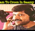 Vikram To Croon In Saamy 2?