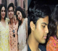 Jhanvi Kapoor's Break Up With Her Boyfriend Akshat! Tamil News