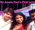 Is He Amala Paul's First Lover? They Played In This Film Together… Tamil News