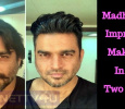 Madhavan's Impressive Makeover In Just Two Hours! Tamil News