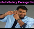 Mohanlal's Salary Package Shocked The Audienc..