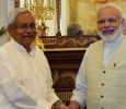 BJP Breaks Nitish Kumar's Alliance With Congr..