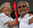 Breaking News: Nitish Kumar Resigns His Bihar C..
