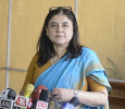 Maneka Gandhi Introduces SHE BOX! Tamil News