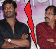 Vishal Faces The Opposition From FEFSI! Tamil News