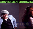 Bharathiraja's OM Has No Connection With Hinduism! Tamil News