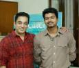 Kamal Wants Vijay To Do This…