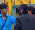 Simbu In Bigg Boss Sets! Tamil News