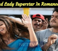 Thala And Lady Superstar In Romance Mood!