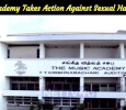Madras Music Academy Takes Action Against Sexual Harassment! Tamil News