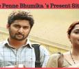 Apple Penne Bhumika's Present Situation! Tamil News