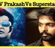 GV Prakash To Compete With Superstar! Tamil News