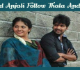 Jai And Anjali Follow Thala And Nayan! Tamil News