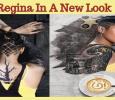 Regina Cassandra Sports A New Look For Her Next! Telugu News