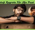 RJ Balaji Regrets His Past Tweets On Sathish! Tamil News