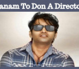 Santhanam To Don A Director Hat! Tamil News