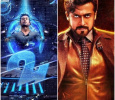 267 Screens In US For Suriya's 24 Tamil News
