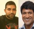 Puneeth's Intro Song By Jani Master! Kannada News