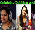 Celebrities And Their Voice Overs!