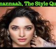 Tamannaah Speaks About Her Costume! Tamil News