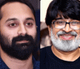 Fahadh Faasil Teams Up With Venu For Carbon Malayalam News