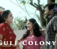 Gulf Colony  Tamil tv-serials on Thanthi TV