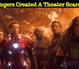 Avengers Created A Theater Scarcity! Tamil News