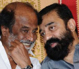 Kamal Vests His Support To Rajini? Tamil News