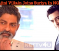 Rajini Villain Joins Suriya In NGK! Tamil News