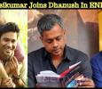 Sasikumar Joins Dhanush In ENPT! Tamil News
