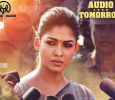 Nayantara's Aramm Audio Launch Tomorrow! Tamil News