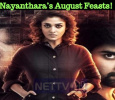 Nayanthara's August Feasts!