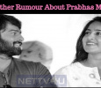 Yet Another Rumour About Prabhas Marriage! Tamil News