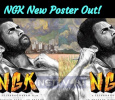 NGK New Poster Out! Tamil News