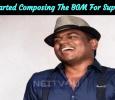Yuvan Shankar Raja Started Composing The BGM For Super Deluxe! Tamil News