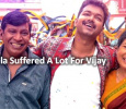 This Actress Suffered A Lot… And The Reason Is Vijay! Tamil News