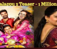 Khushboo's Production Venture Crosses 1 Million Views! Tamil News