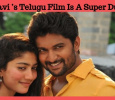 Sai Pallavi's Telugu Film Is A Super Duper Hit! Tamil News