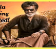 Superstar's Kaala Dubbing Schedule Started!