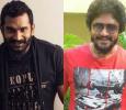 Vasishta N Simha Lends His Voice For Anil! Kannada News