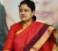Chances For Sasikala To Resign Her GS Post? Tamil News