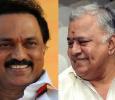 Radha Ravi Joins DMK! Tamil News