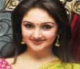 Sridevi Vijaykumar Tamil Actress