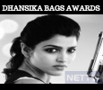 Dhansika's Short Film Gets One More Award! Tamil News